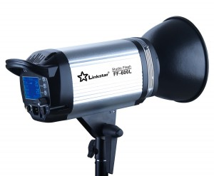 Linkstar FF-600L Studioflash