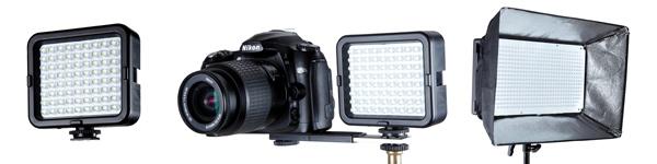 LED Lighting Equipment
