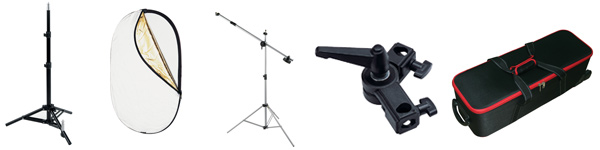 Photo Studio Accessories