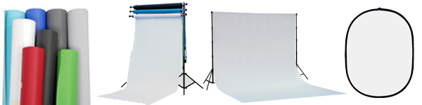 Studio Backgrounds