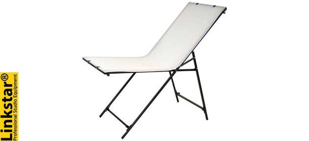 Linkstar B-613C Foldable Photo Table